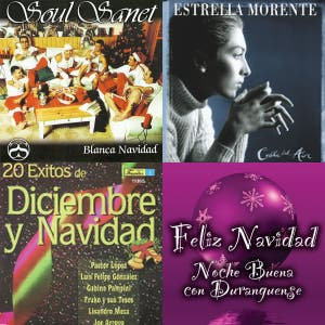 Latin Roots 25: Catalina Maria Johnson Christmas preview