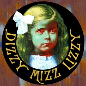 Dizzy Mizz Lizzy - Re-mastered