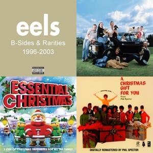 John McClane's Badass Christmas Spotify Playlist