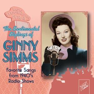 Ginny Simms