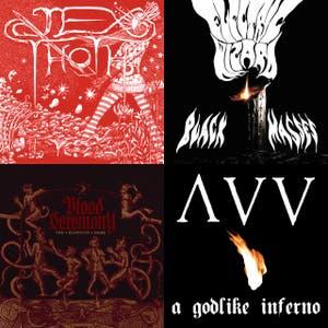 Occult Rock Magazine's Playlist