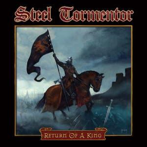 Steel Tormentor