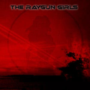 The Raygun Girls