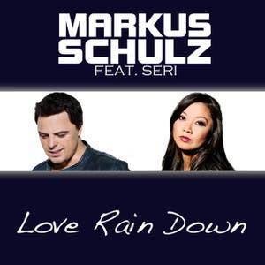 Love Rain Down