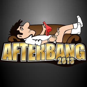 Afterbang 2013 (feat. Robin Stones)