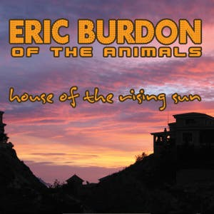 Eric Burdon Of The Animals