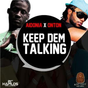 Keep Dem Talking - Single
