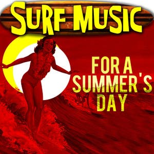 Surf Music For A Summer's Day