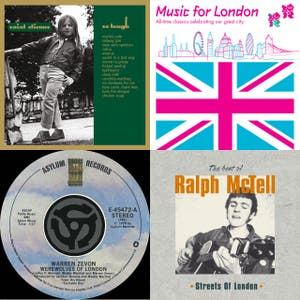 London Songs