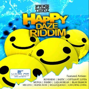 Happy Daze Riddim