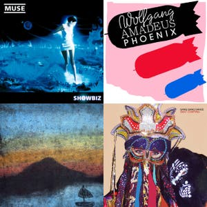 Spotifriday - June 5 - This Week on DiS as a playlist