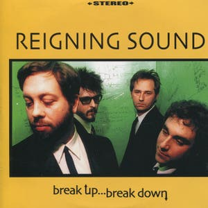 Break Up Break Down