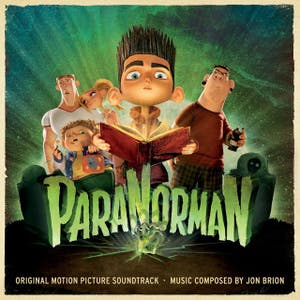 ParaNorman - Original Motion Picture Soundtrack
