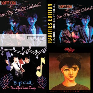 Kurt B. Reighley's Soft Cell Playlist