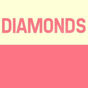 Diamonds - Single (Rihanna & Shine Bright Tribute)
