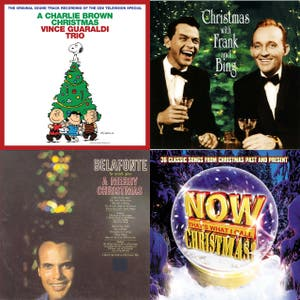 Liner Notes for Christmas