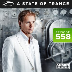 A State Of Trance Episode 558