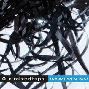 Mercedes-Benz Mixed Tape. The Sound of mb!