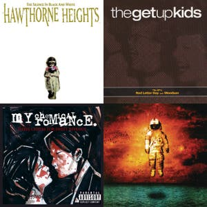 Best Emo Songs of All Time