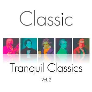 GR8 800137 Tranquil Classics 2