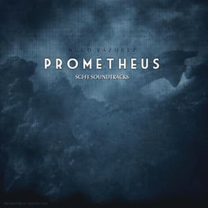 Prometheus: Sci·fi Soundtracks