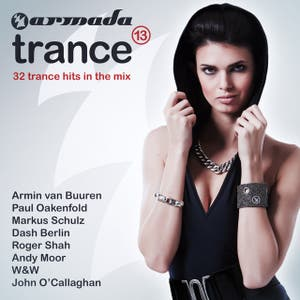 Armada Trance, Vol. 13 (Mixed Version)