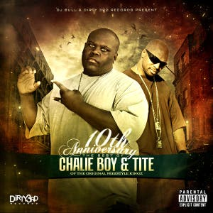 Best Of Chalie Boy & Tite