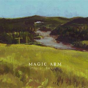 Magic Arm