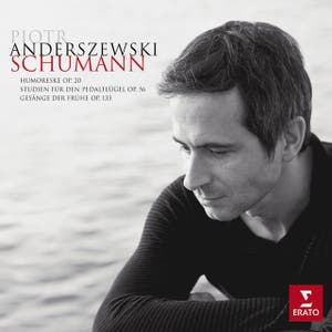 Schumann : Piano works