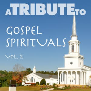 A Tribute to Gospel Spirituals, Vol. 2