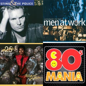Reunion Weekend '83 Playlist