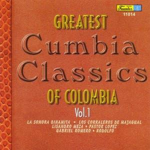 Latin Roots 2: Cumbia Classics