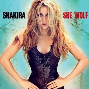 Álbum » 'She Wolf / Loba' 8fdaf385694d3648940e334fc05078743256326c