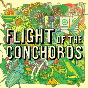The Most Beautiful Girl (In The Room) by Flight Of The Conchords ...