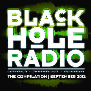 Black Hole Radio September 2012
