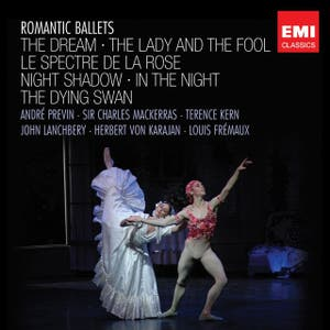 Romantic Ballets