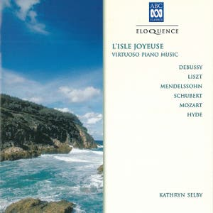 L'Isle joyeuse: Virtuoso piano music