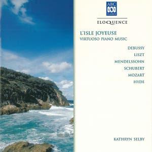 L'Isle joyeuse: Virtuoso piano music