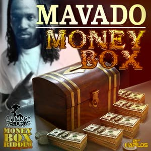 Box of Money - Single