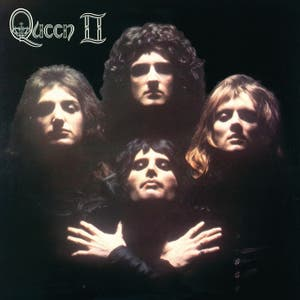 Queen II (Deluxe Edition 2011 Remaster)