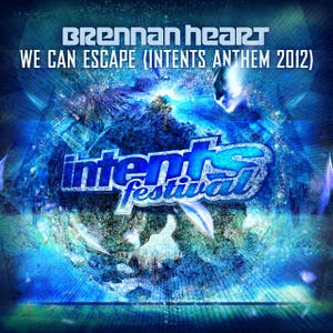 We Can Escape (Intents Anthem 2012)