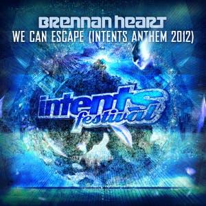 We Can Escape (Intents Anthem 2012)