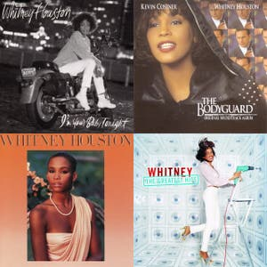 The List: Whitney