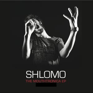 The Mouthtronica EP