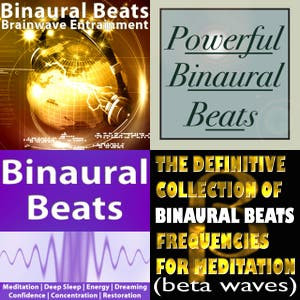 Bedphones™ Binaural Beats Collection
