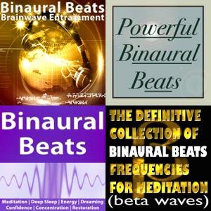 Bedphones™ Binaural Beats Collection