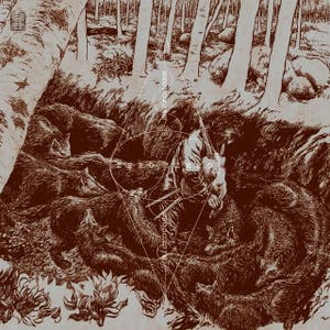 SUNN O))) meets Nurse With Wound