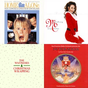 The Cut's Christmas Playlist