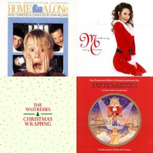 The Cut's Christmas Playlist