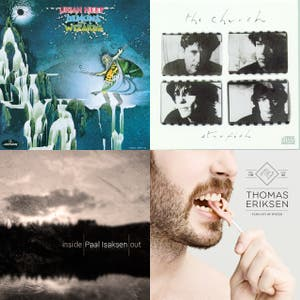Add your song of the week! Spotify Collaborative Playlist #1